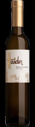 Welschriesling Beerenauslese 2017 / Haider Theresa und Gerhard