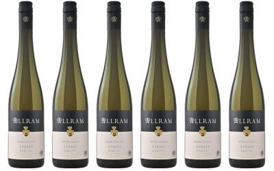 Grüner Veltliner Strass 2020 Allram im 6er Vorteilspack   / Allram