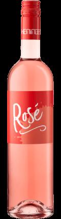 Zweigelt Rosé Selektion  2020 / Heninger
