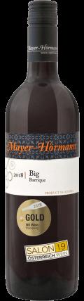 Zweigelt Big Barrique 2018 / Mayer Hörmann