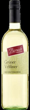 Grüner Veltliner Hinterm Berg 2019 / Martin und Doris Birsak