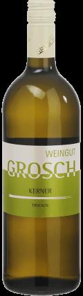 Kerner Qualitätswein trocken 2019 / Grosch