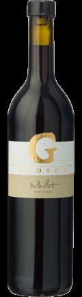 Merlot Qualitätswein trocken 2018 / Grosch