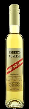 Chardonnay Beerenauslese  2018 / Varga