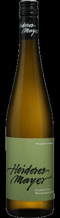 Chardonnay Wagramer Selektion 2019 / Heiderer-Mayer