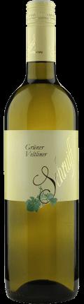 Grüner Veltliner  2020 / Weingut Schruiff