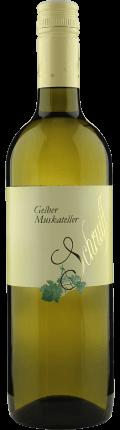 Gelber Muskateller  2019 / Weingut Schruiff
