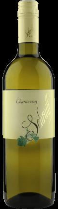 Chardonnay  2018 / Weingut Schruiff