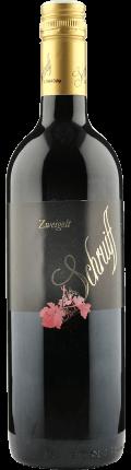 Zweigelt  2018 / Weingut Schruiff