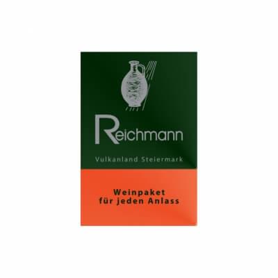 Probierpaket Reichmann   / REICHMANN