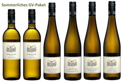 GV-Paket   / Brindlmayer