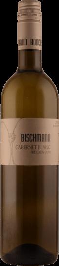 Cabernet Blanc Bio-Qualitätswein trocken 2019 / Thomas Bischmann