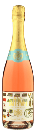 Pinot Noir Rosé Brut 2018 / Batthyány