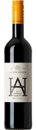 Zweigelt KIRSCHGARTEN Qualitätswein 2019 / Armin HUBER