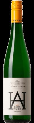 Chardonnay BODENSTÄNDIG Qualitätswein 2019 / Armin HUBER