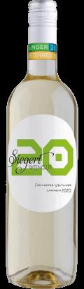 Frühroter Veltliner 20er 2020 / Siegert