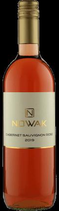 Cabernet Sauvignon Rosé, trocken 2019 / Nowak