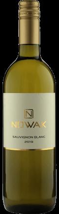 Sauvignon Blanc Qualitätswein, trocken 2019 / Nowak