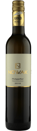 Rotgipfler Beerenauslese 2018 / Nowak