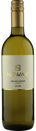 Neuburger , trocken 2018 / Nowak