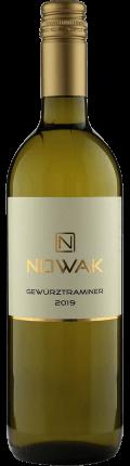 Gewürztraminer trocken 2019 / Nowak