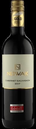 Cabernet Sauvignon trocken 2017 / Nowak