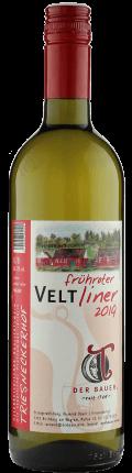 Frühroter Veltliner  2019 / Raimund Bauer - Triesneckerhof