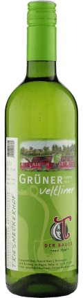 Grüner Veltliner Fuxberg 2020 / Raimund Bauer - Triesneckerhof