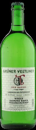 Grüner Veltliner  2020 / Raimund Bauer - Triesneckerhof