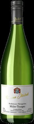 Müller Thurgau  2020 / Franz Jäckel
