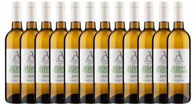PURE Paket   / Artisan Wines