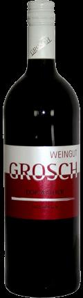 Dornfelder Qualitätswein halbtrocken 2018 / Grosch