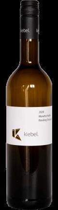 Riesling Moselschiefer 2019 / Kiebel Weingut
