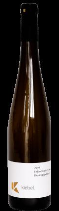 Riesling Erdener Treppchen Spätlese 2019 / Kiebel Weingut