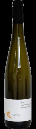 Riesling Erdener Treppchen Auslese 2018 / Kiebel Weingut