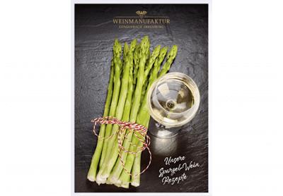 Spargel-Weinpaket   / Weinmanufaktur Gengenbach-Offenburg