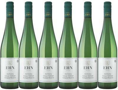 6 x Grüner Veltliner 2019 Ried Neuberg Kamptal DAC Reserve zum Vorteilspreis   / Ehn Ludwig
