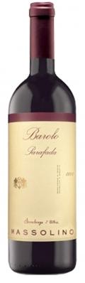 Barolo DOCG Parfada 2014 / Massolino
