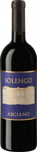 Solengo, Toscana IGT 2015 / Tenuta Argiano