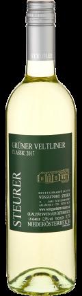 Grüner Veltliner Classic 2017 / Steurer