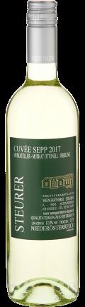 Cuvee Sepp Muskateller 2017 / Steurer