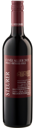 Cuvee Allier 2015 / Steurer