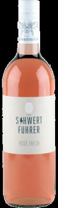 Rose Fresh 2020 / Schwertführer 35