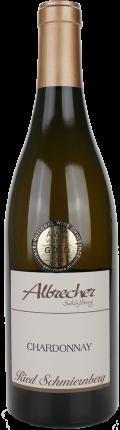Chardonnay Ried Schmiernberg  2015 / Albrecher