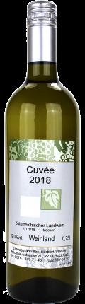 Cuvee Ried Herrnberg  2018 / Stadler