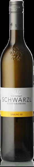 Sämling 88  2018 / Schwarzl