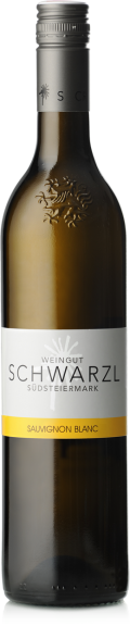 Sauvignon Blanc Ehrenhausner 2017 / Schwarzl