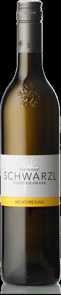 Welschriesling  2018 / Schwarzl