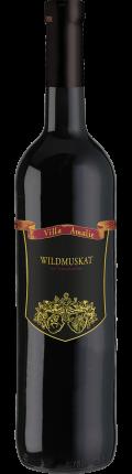 Wildmuskat Villa Amalie trocken  2013 / Amalienhof