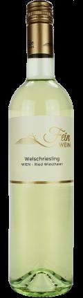 Welschriesling  Ried Wiesthalen 2018 / Fein